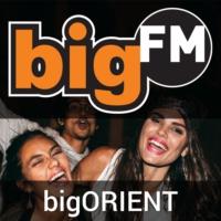 Logo de la radio bigFM - ORIENT