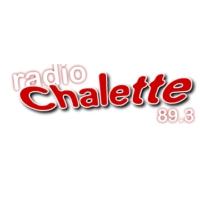 Logo of radio station Radio Chalette