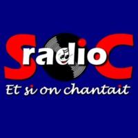 Logo of radio station SOC Radio