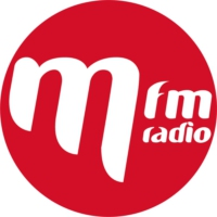 Logo of radio station MFM Radio (Belgique)