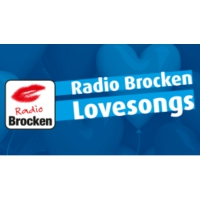 Logo of radio station Radio Brocken - Lovesongs