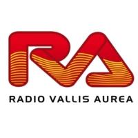 Logo of radio station Radio Vallis Aurea