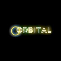 Logo de la radio Orbital Rádio