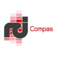 Logo of radio station RCI COMPAS