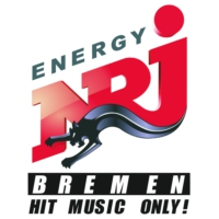 Logo of radio station ENERGY Bremen