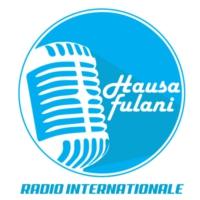 Logo of radio station hausafulanirad