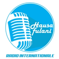 Logo of radio station hausafulanirad