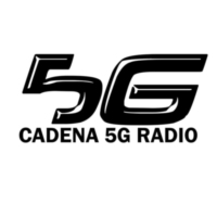 Logo of radio station Cadena 5G radio