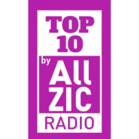 Logo of radio station Allzic Radio TOP 10