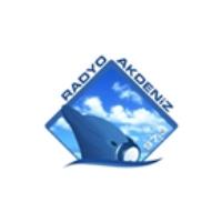 Logo of radio station Radyo Akdeniz 97.3