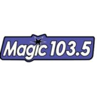 Logo de la radio CKRC-FM Magic 103