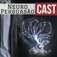 Logo of the podcast Neuro Persuasão Cast