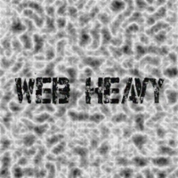 Logo of radio station webheavy