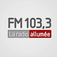 Logo of radio station FM 103.3