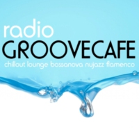 Logo of radio station Groovecafe The Chillout Experience