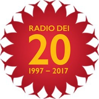 Logo of radio station Radio Dei