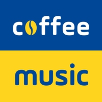 Logo of radio station Antenne Bayern Coffee Music
