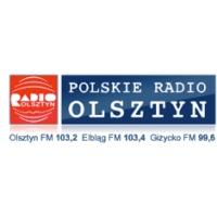 Logo of radio station Polskie Radio Olsztyn