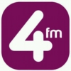 Logo of radio station Classic Hits 4 FM