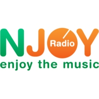 Logo of radio station Радио N-JOY