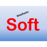 Logo of radio station SOFT