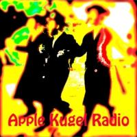 Logo of radio station Apple Kugel Radio