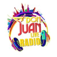 Logo de la radio DONJUAN LIVE RADIO