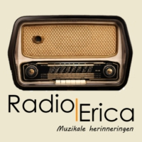 Logo of radio station Radio Erica