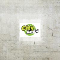 Logo of radio station City Ambi