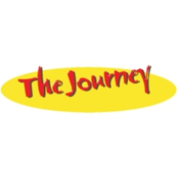 Logo of radio station The Journey Radio