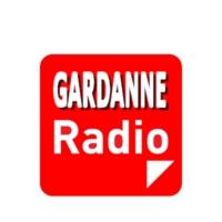 Logo of radio station GARDANNE RADIO
