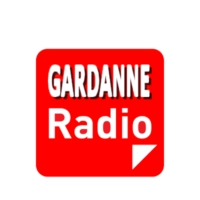 Logo of radio station GARDANNE RADIO