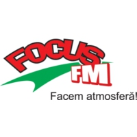 Logo of radio station Focus FM