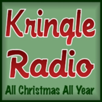 Logo de la radio Kringle Radio