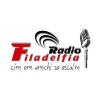 Logo of radio station Filadelfia 97.1 FM