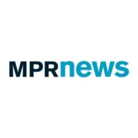 Logo de la radio MPR News