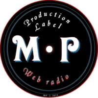 Logo of radio station MP