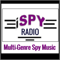 Logo of radio station iSPY Radio