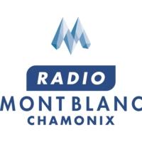 Logo of radio station Radio Mont Blanc Vallée de Chamonix