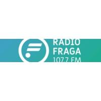 Logo de la radio Radio Fraga