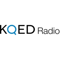 Logo of radio station KQED