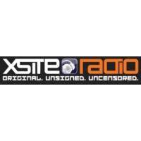 Logo of radio station XSite Radio