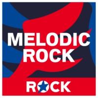 Logo of radio station ROCK ANTENNE Melodic Rock