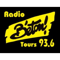 Logo of radio station Radio Béton 93.6