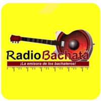 Logo of radio station Radio Bachata