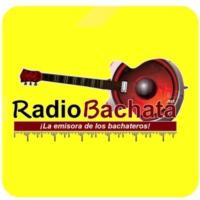 Logo of radio station Radio Bachata