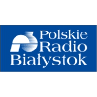 Logo of radio station Radio Bialystok