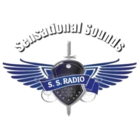 Logo of radio station Sensational Sounds Radio