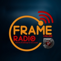 Logo of radio station FrameRadio