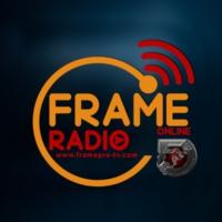Logo of radio station FrameRadio